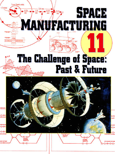 Space Manufacturing 11 cover