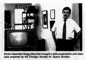 SSI Newsletter 1982 Q3 image 5 Gregg Maryniak