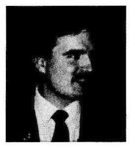 Space Studies Institute Newsletter 1983 Q3 image 3 Gregg Maryniak