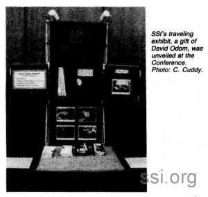 Space Studies Institute Newsletter 1983 Q3 image 4