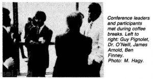 Space Studies Institute Newsletter 1983 Q3 image 9