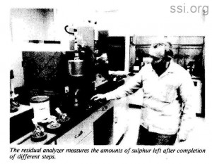 Space Studies Institute Newsletter 1984 MarApr chemical processing image 3