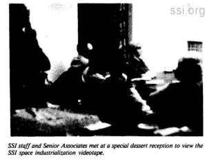 Space Studies Institute Newsletter 1984 MayJune image 7