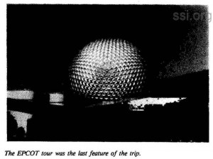 Space Studies Iinstitute Newsletter 1984 MayJune image 8