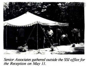 Space Studies Institute Newsletter 1985 July August image 6