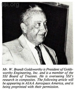 Space Studies Institute  Newsletter 1985 Sept Oct image 2
