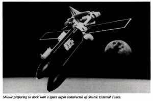 Space Studies Institute Newsletter 1986 NovDec image 5