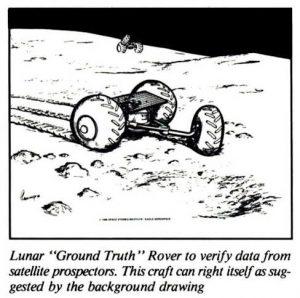 Space Studies Institute Newsletter 1988 May June image 4
