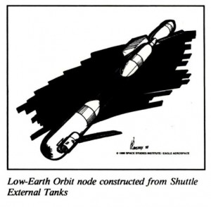 Space Studies Institute Newsletter 1988 May June image 7