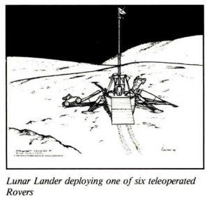Space Studies Institute Newsletter 1988 May June image 8