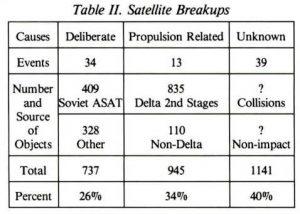 Space Studies Institute  Newsletter 1989 MarApr image 4