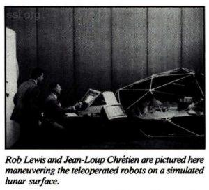 Space Studies Institute Newsletter 1989 JulyAugusst image 2