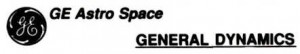 Space Studies Institute Newsletter 1989 JUly August GE logo