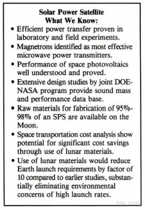 Space Studies Institute Newsletter 1989 NovDec image 5