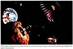 Space Studies Institute Research 1990 image 3