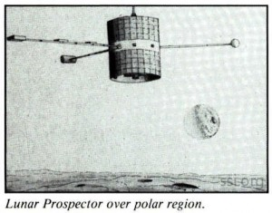 Space Studies Institute Research 1990 image 4