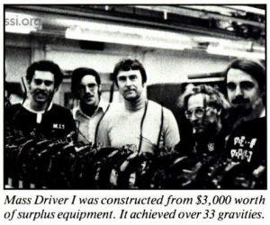 Space Studies Institute  Research 1990 image 6