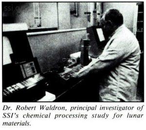 Space Studies Institute Research 1990 image 10