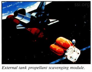 Space Studies Institute Research 1990 image 12