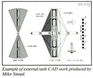Space Studies Institute Research 1990 image 13