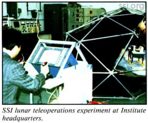 Space Studies Institute Research 1990 image 14