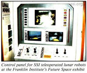 Space Studies Institute Research 1990 image 15