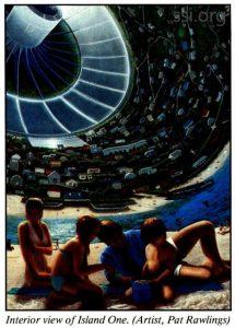 Space Studies Institute  Research 1990 image 17
