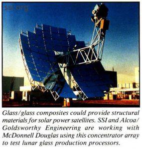 Space Studies Institute Research 1990 19