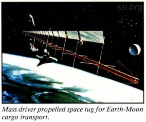 Space Studies Institute  Research 1990 image 22