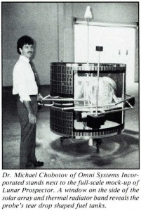 Space Studies Institute Newsletter 1990 NovDec image 6