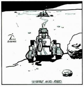 Space Studies Institute Newsletter 1992 JanFeb image 8