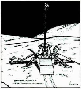 Space Studies Institute Newsletter 1992 JanFeb image 9