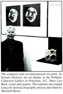 Space Studies Institute Newsletter 1992 JanFeb image 10