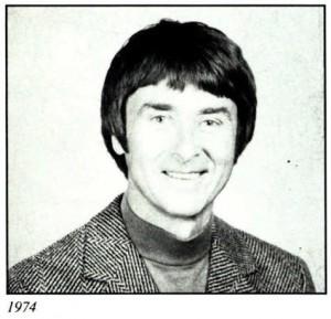 Gerard K. O'Neill 1974