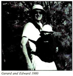 Gerard K. O'Neill 1980