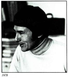 Gerard K. O'Neill 1978