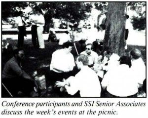 Space Studies Institute Newsletter 1993 MayJun image 12