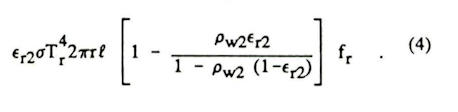 Space Studies Institute Newsletter 1994 Jul-Aug image 3 equation
