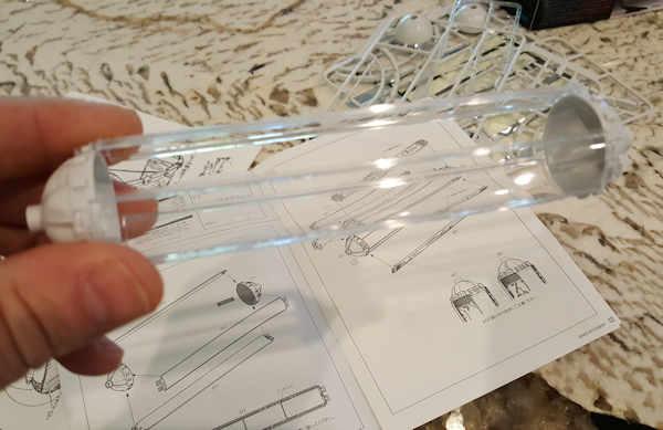 Colony model windows