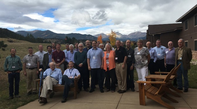 2016 Breakthrough Propulsion Workshop Estes Park, Colorado