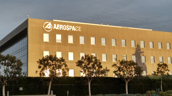 Aerospace Corporation, El Segundo, CA