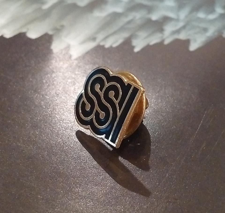 SSI SA pin